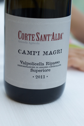 Campi Magri, Valpolicella Ripasso, Corte Sant'Alda