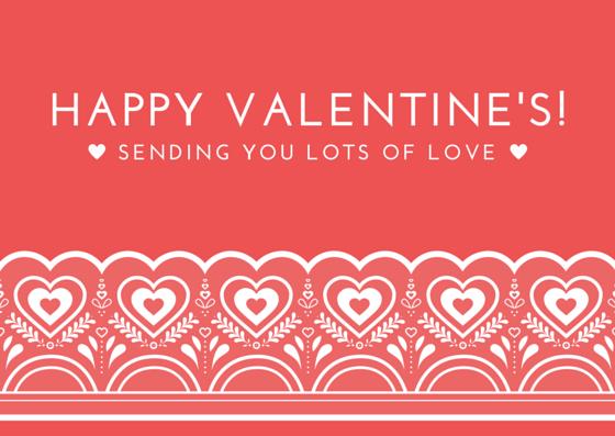 sending you lots of love copy