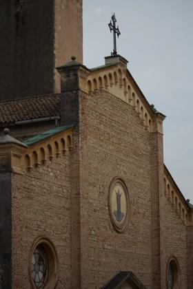 Church, Asolo