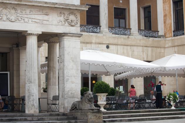 Caffe Pedrocchi