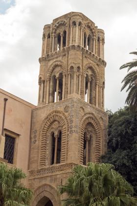 Martorana church, Palermo