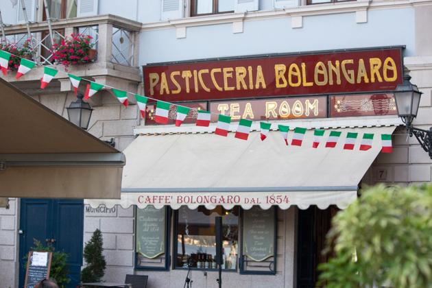 Pasticceria Bolongaro