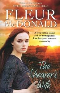 Fleur McDonald – The Shearer's Wife