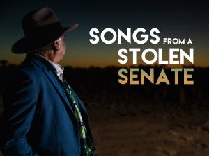 First Nations composers turn parliamentary voices into song and story