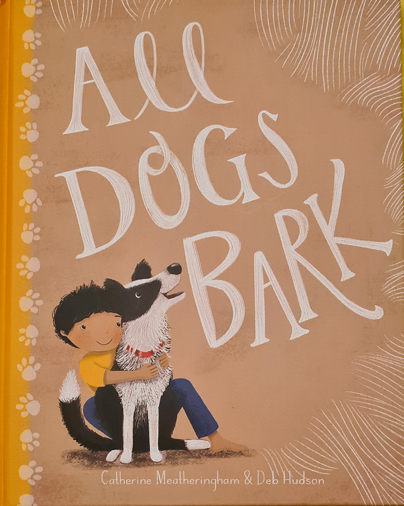 Catherine Meatheringham and Deb Hudson – All Dogs Bark