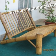 Bamboo Outdoor Chairs Heavy Duty Office 500lbs Furniture Bench Hamburg 2