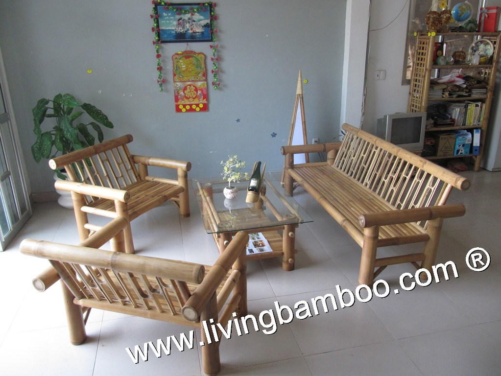 bamboo outdoor chairs lycra chair covers amazon furniture bed living room tiago set