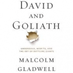 Malcolm Gladwell: David and Goliath Rethinks Our