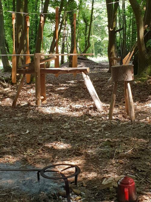LBN 10 days frontier camp woodcraft