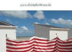 Zelf een strandzeil - windscherm naaien