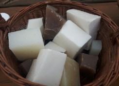 Workshop zelf zeep maken Polen