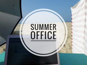 Summer office