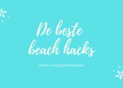 De beste beach hacks