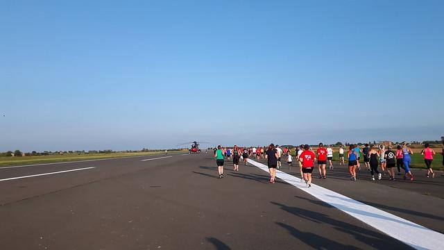 Runway Run Koksijde