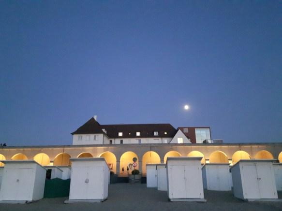 Koninklijke villa - Oostende