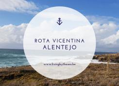 Rota Vicentina - Alentejo