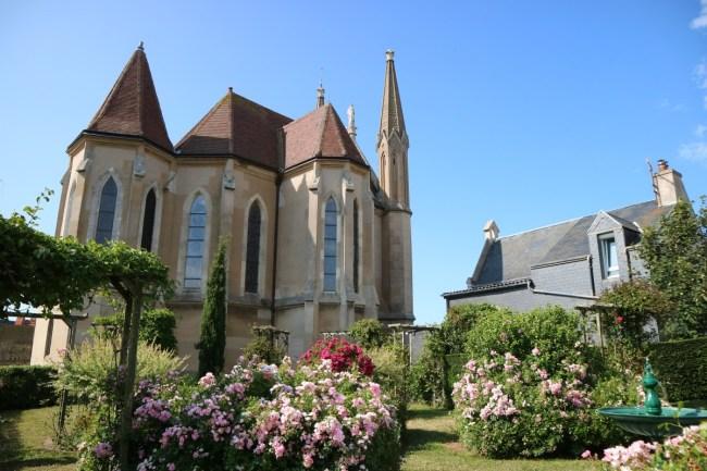 Notre Dame des Flots