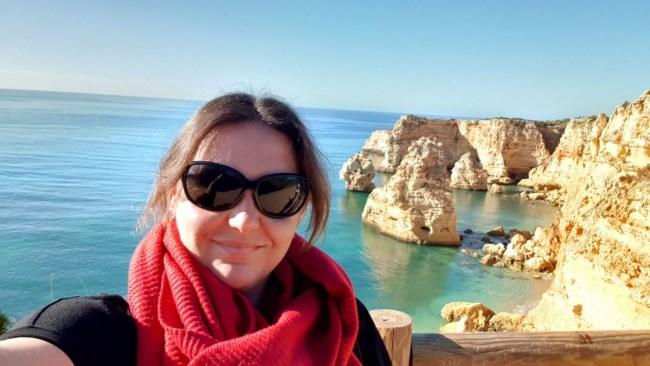Seven Hanging Valleys - Algarve