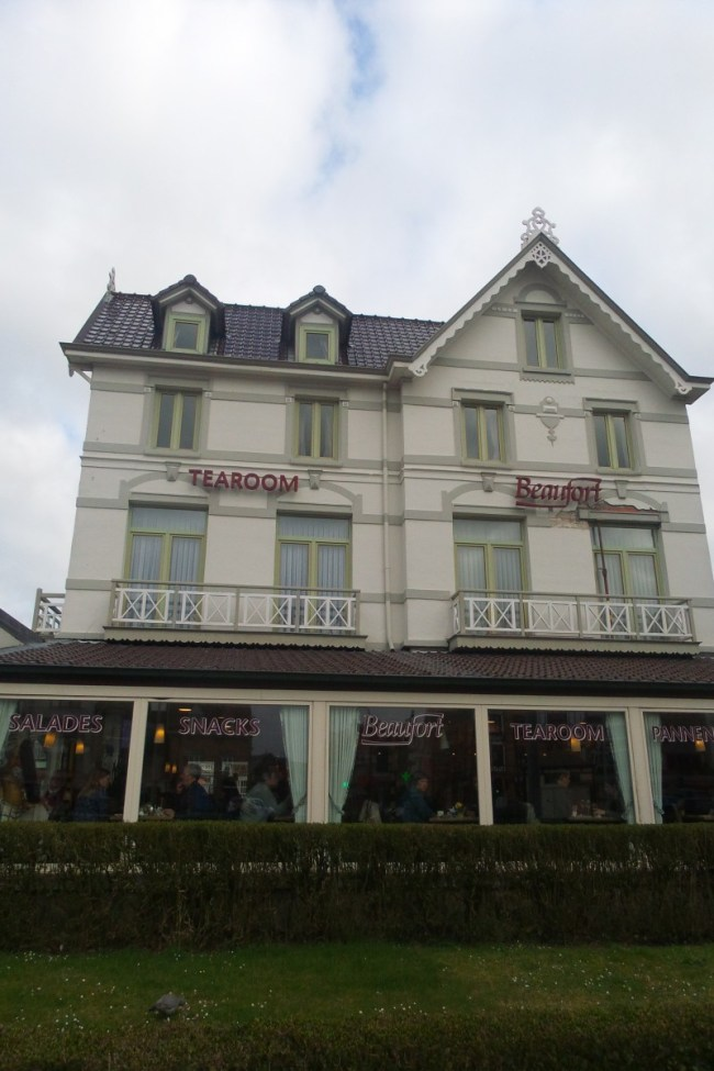 Beaufort De Haan