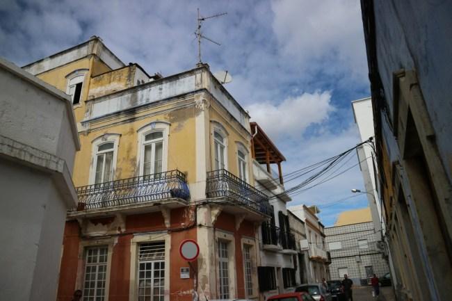 Cubus city Olhão