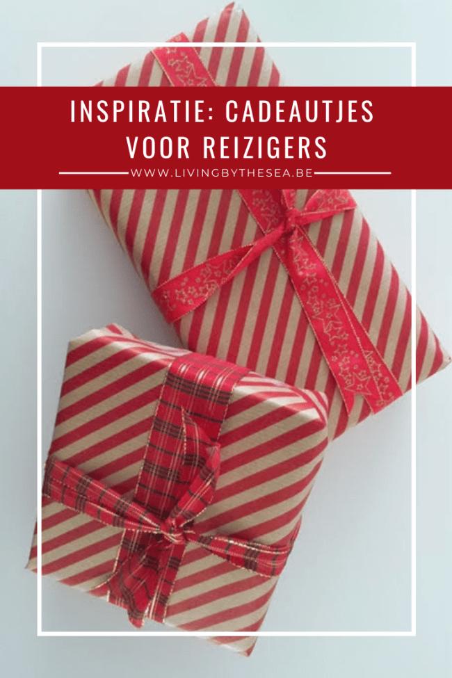 Inspiratie - cadeautjes voor reizigers