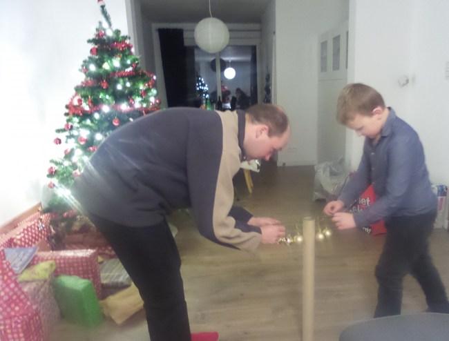 Kerstspelletje