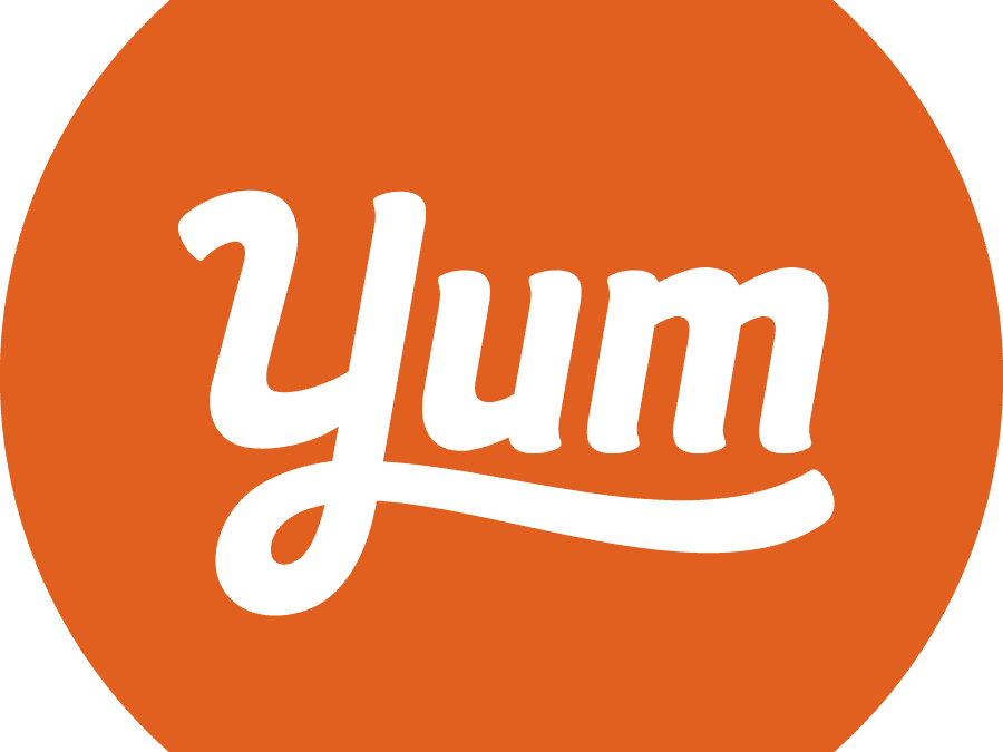 We are now on Yummly!