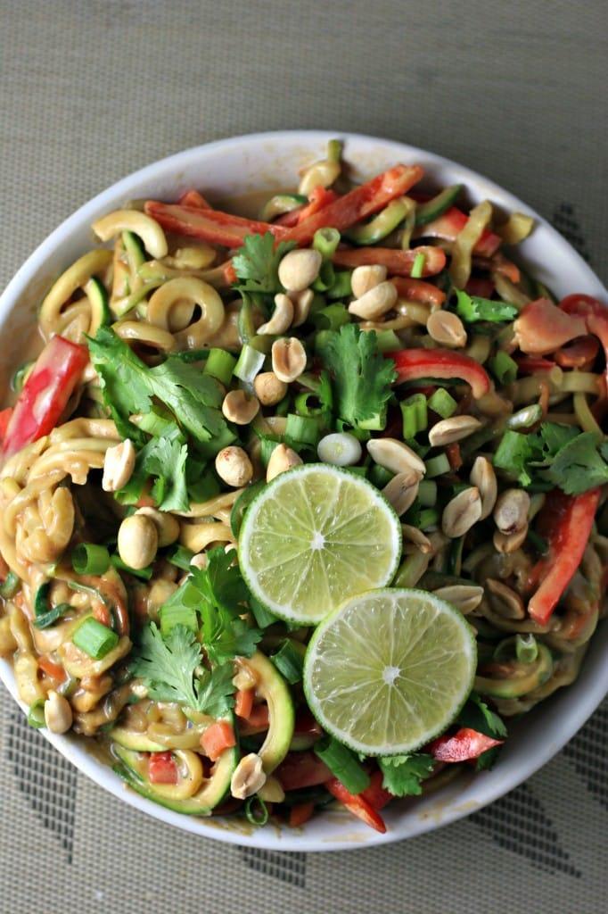 Thai-Peanut-Zoodles