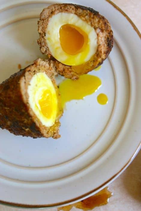 Paleo Eggs