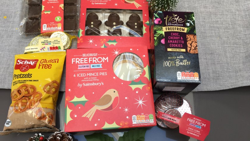 Christmas Foodie Gifts
