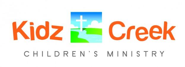 Kidz Creek Logo Design 2013