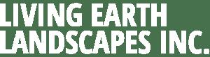 Living Earth Landscapes Logo