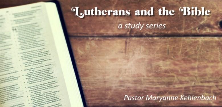 Bible-Studya