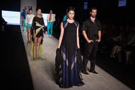 Carlos Herrera, Primavera/Verano Colección de moda, Spiring/Summer Fashion Collection