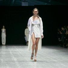 Via Designers end of show. AW17 image by Akin Abayomi