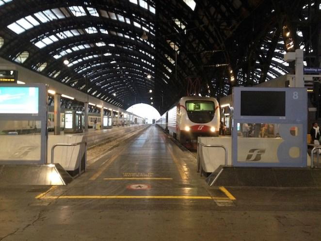 milan train station image by akin abayomi for livingfash