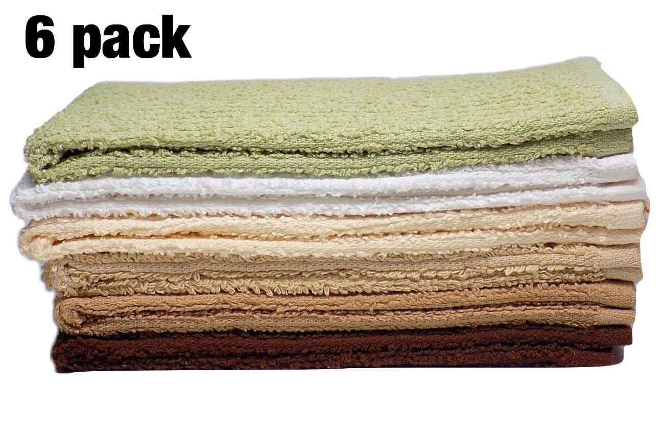 cheap kitchen towels flour sack wholesale bar mop bathroom by living
