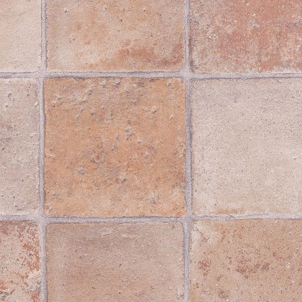 PVC Fussboden Tarkett Select 280T  Flagstone Dark Beige