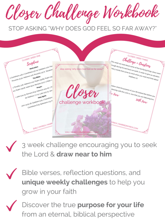 How to Draw Near to God When He Feels Far - Free Indeed