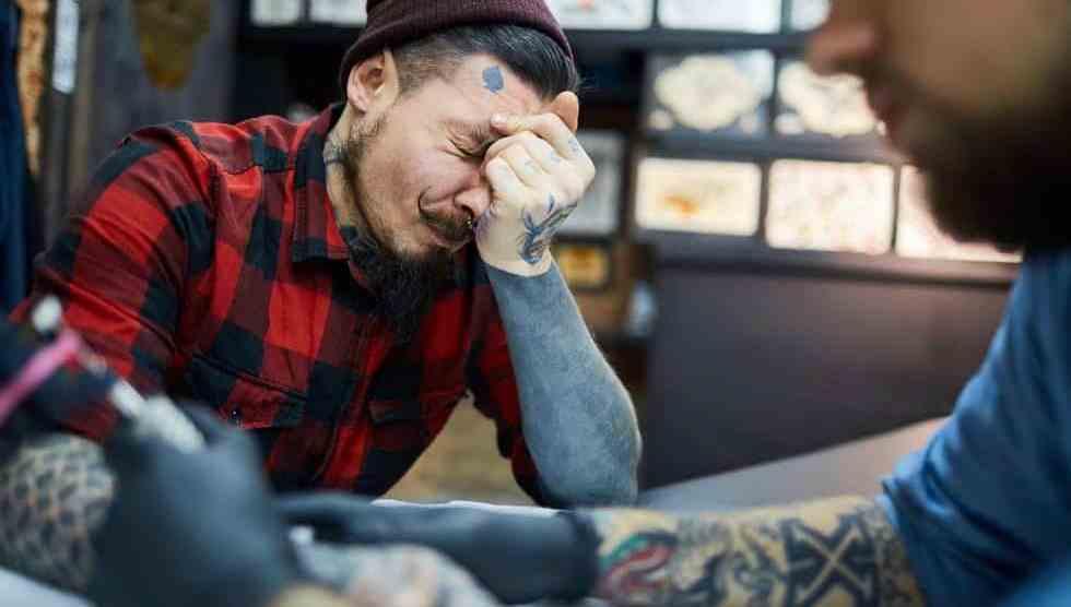 tattoo numbing cream