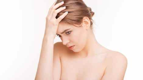 How To Get Rid Of Scalp Build Up
