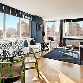 Luxury Midtown Apartments Nyc Atlas New York No Fee