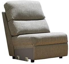 duck feather corner sofa baxton studio sectional ashwood designs hamilton large armless unit sofas living homes