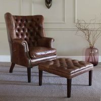 Tetrad Harris Tweed MacKenzie Armchair - Armchairs ...