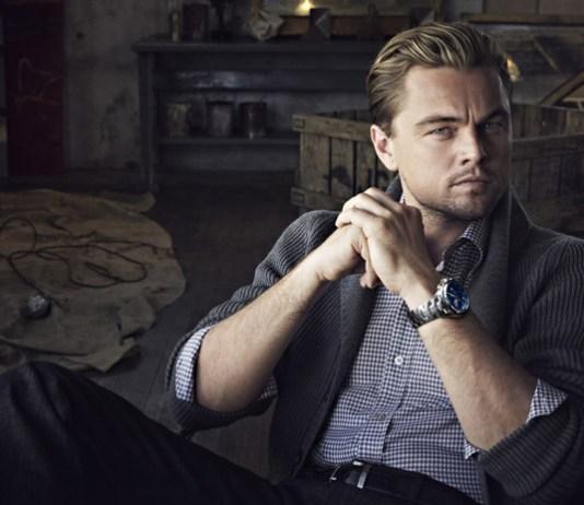 Leonardo DiCaprio Hairstyles
