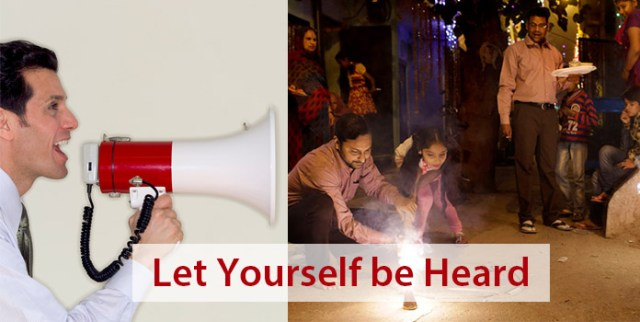 let-yourself-be-heard