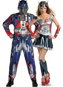 optimus-prime-transformers-couple-costume