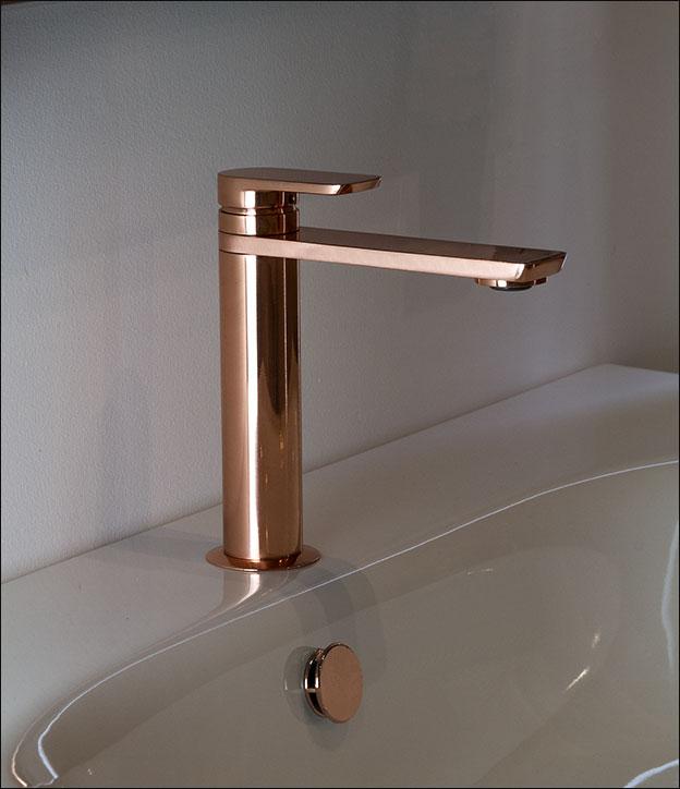 Copper Bathroom Shelf  Copper Bathroom Accessories