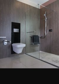 Walk In & Disabled Shower Enclosures with Level Access
