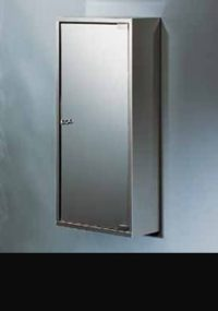 Stainless Steel Bathroom Cabinet Suppliers